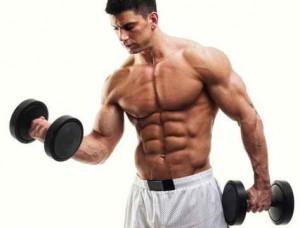 formexplode na masę mięśniową