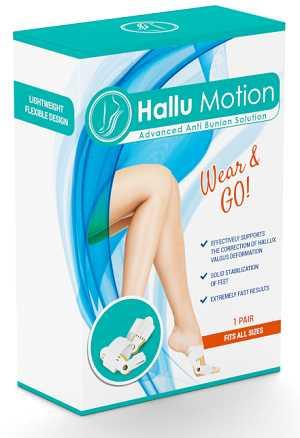 hallu motion