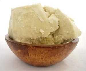 masło shea składnik slim butter