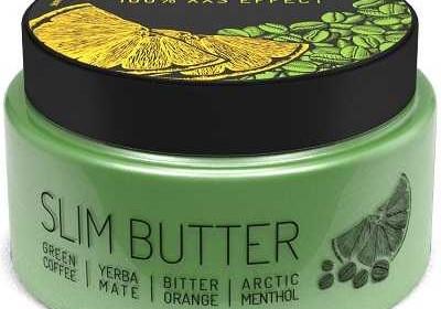 slim butter