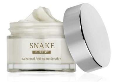 snake b-effect
