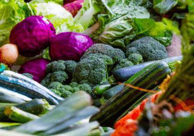 barwniki i konserwanty w zywnosci